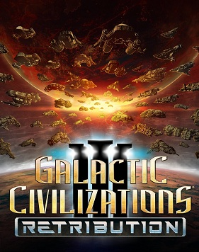 Galactic Civilizations 3: Retribution