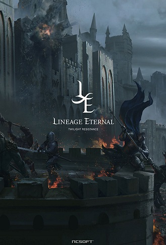 Lineage Eternal: Twilight Resistance