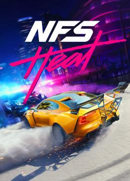 Need for Speed: Heat (Deluxe Edition)