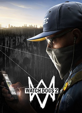 Watch Dogs 2 Репак от Хаттаба