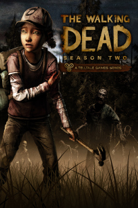 The Walking Dead The Game - Season 2