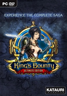King's Bounty Ultimate Edition
