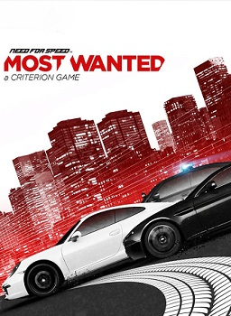 Need for Speed Most Wanted (2012) Limited Edition