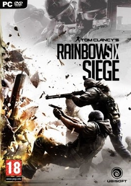 Tom Clancy's Rainbow Six: Siege Репак от Хаттаба