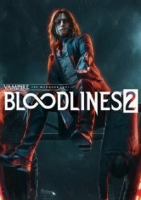 Vampire: The Masquerade – Bloodlines 2 – Кровавая месть