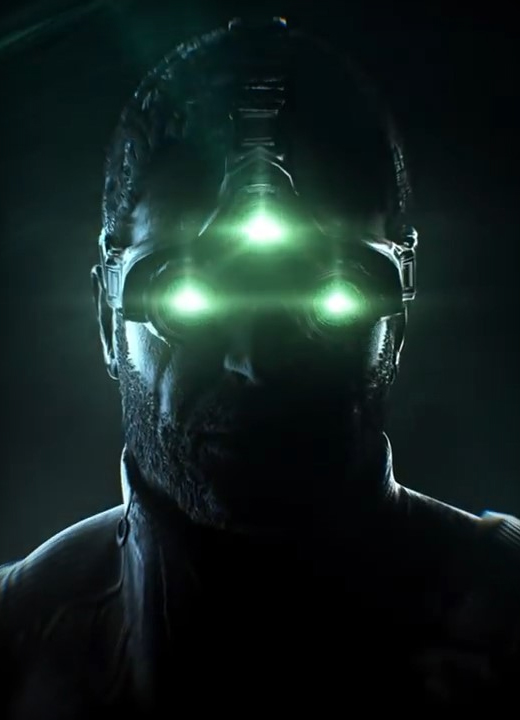 Tom Clancy's Splinter Cell: NEXT