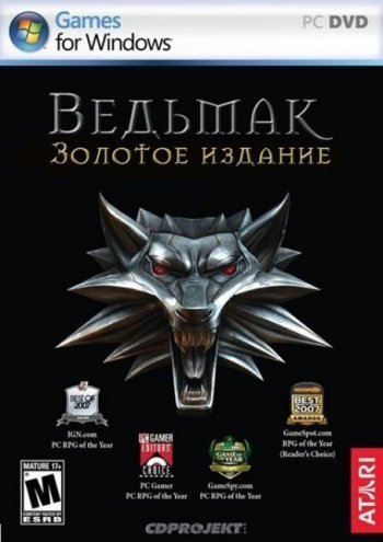 The Witcher Механики