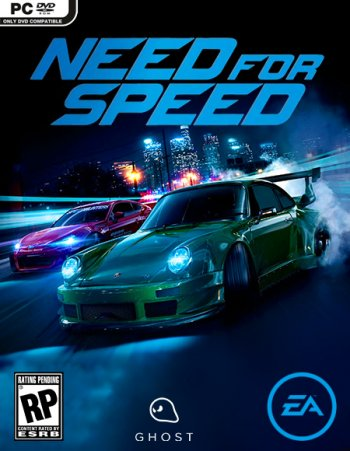 Need For Speed 2015 PC от Механиков