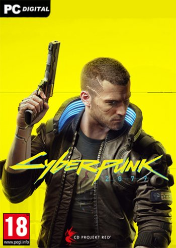 Cyberpunk 2077 Patch 1.05 (для всех версий)
