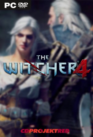 The Witcher 4 Репак от Хаттаба
