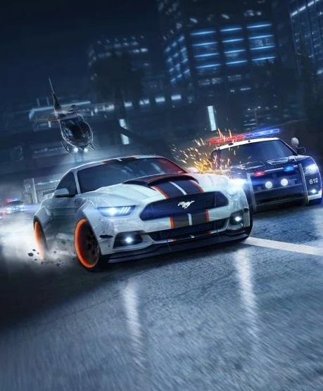 Need for Speed Arena