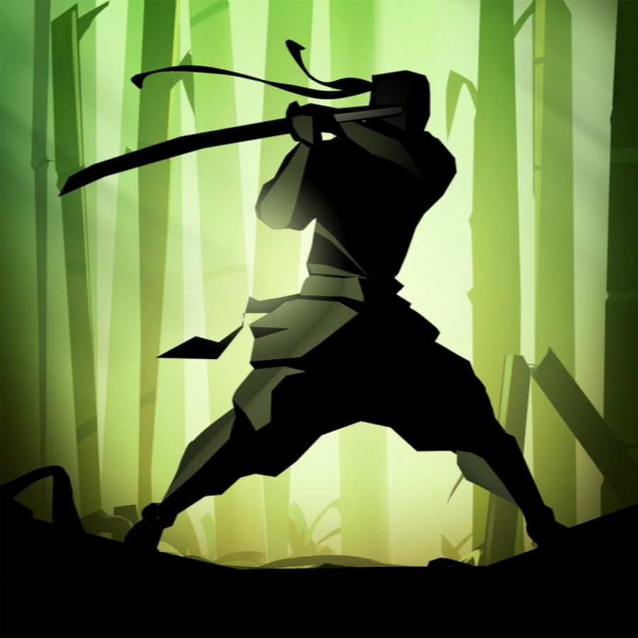 Ninja Shadow Fight 2 на ПК