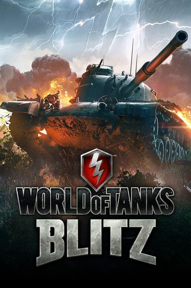 World of Tanks Blitz на ПК