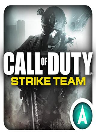 Call of Duty Strike Team