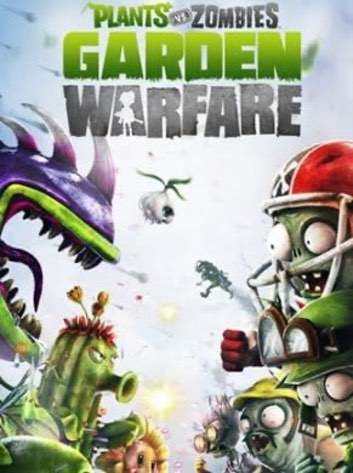 Скачать Plants vs. Zombies: Garden Warfare