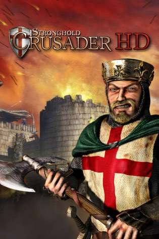 Stronghold Crusader 4